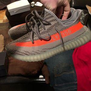 Yeezy beluga adidas